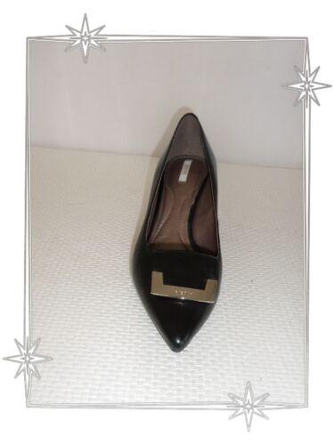 Magnifiques Chaussures Escarpins B 36 Geox Pointure Noir HgqdExd5w