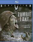 Zombie Lake 0738329110826 Blu-ray Region a