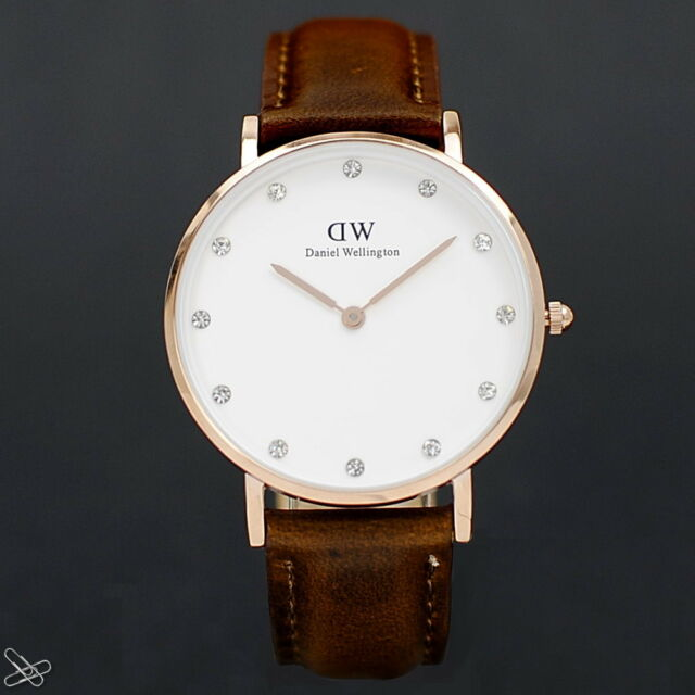 Daniel Wellington Model: 0950DW ST MAWES DW00100075