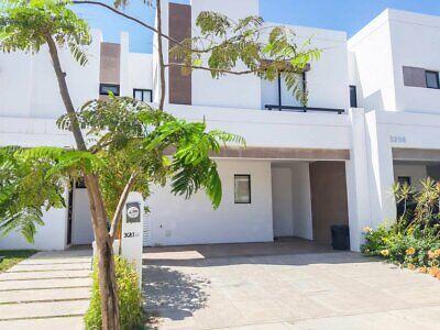 PALMILLA GRAND RESIDENCIAL - Casa en Venta en Fraccionamiento Privado en Mazatlán