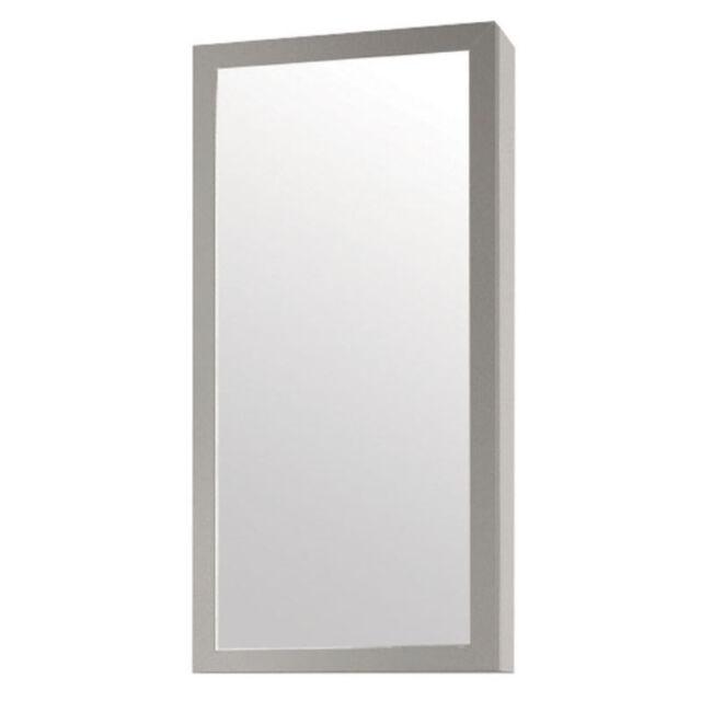 Bathroom Cloakroom 320mm Trax Slim
