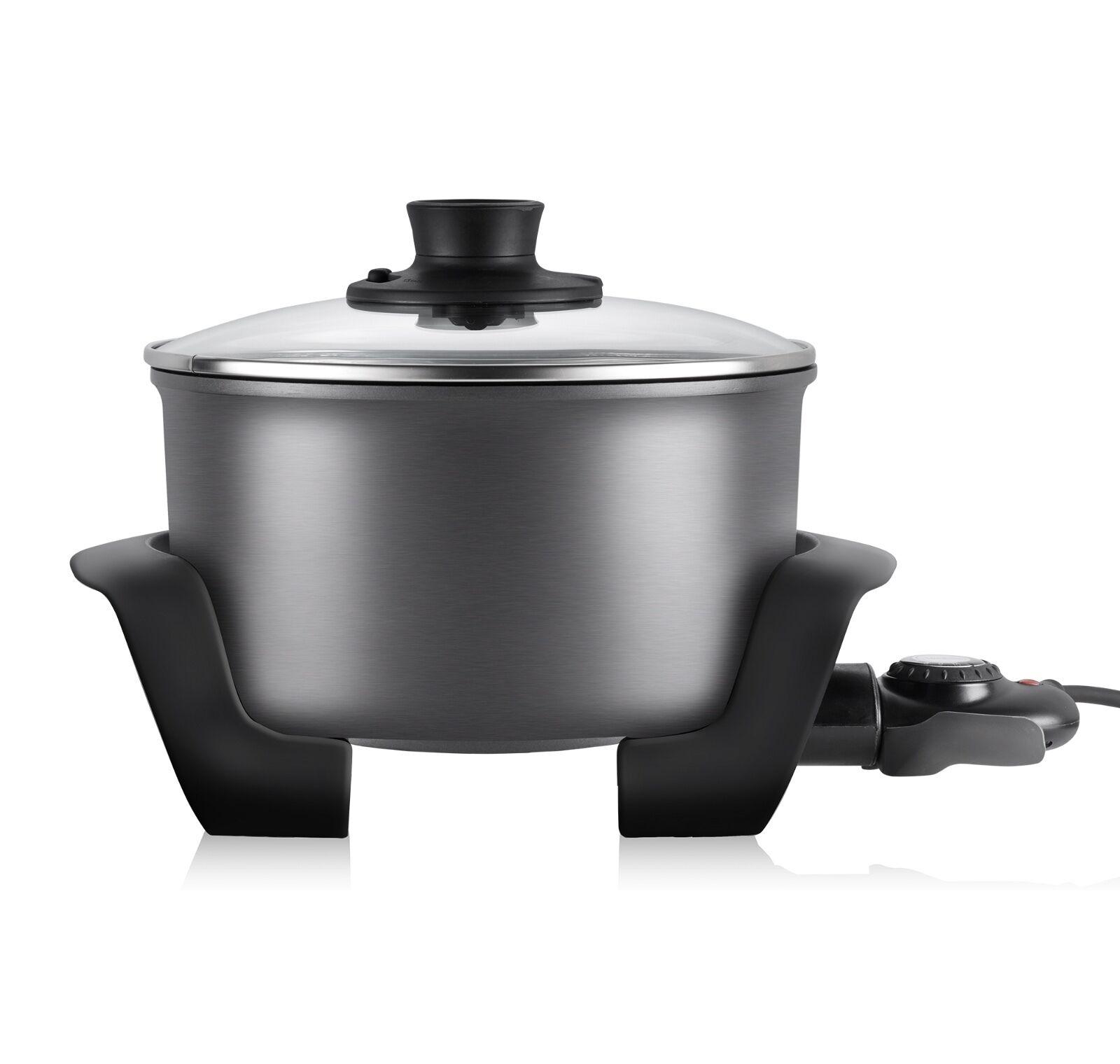 Sunbeam DF4500 MultiCooker Deep Fryer Boil, Roast, Casserole, Braise, Stir fry