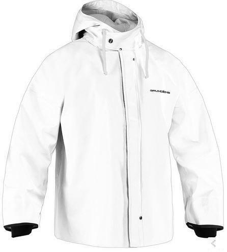 Grundens Brigg 44 Parkas with  Neoprene Cuffs  fishional store for sale