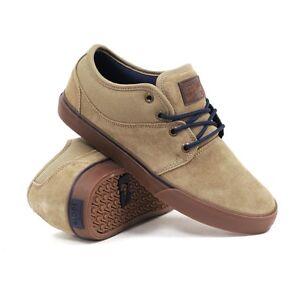Globe-Shoes-Mahalo-Sand-Marc-Appleyard-Pro-USA-SIZE-Skateboard-Sneakers