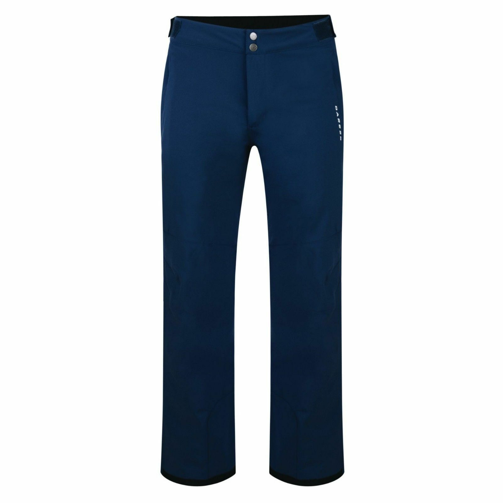 DARE 2B  Herren CERTIFY II SALOPETTES PANTS WATERPROOF ADMIRAL Blau EXTRA LARGE