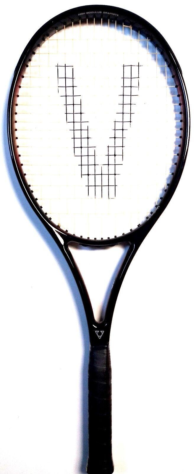 Vollmer Parabolic VR 700 Griff 2 = 4 1 4 Tennischläger