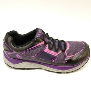 Womens Topo Size 8 Terraventure 3mm Drop Running Athletic