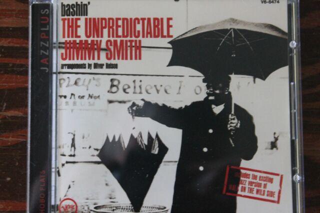 299 cent Jazz CD --Jimmy Smith