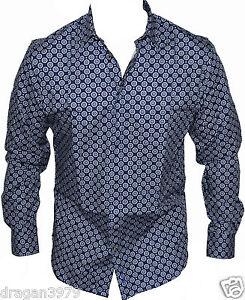 Ben-Sherman-Mens-Shirt-Size-S-034-Brand-New-034