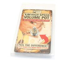 11807-50-500 Seymour Duncan YJM-500k High Speed Volume Control Pot Guitar/Bass
