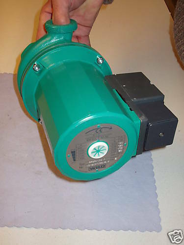 Pumpe WILO RP25 100 r Gewinde 1 1 2   3x400 V    P40 100r  Pumpenkost P9 9