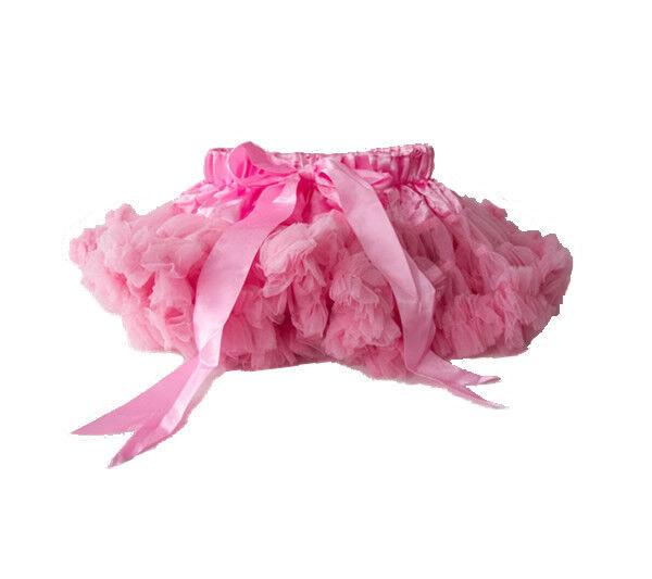 1Pc Baby Girl Kid Infant Toddler Pettiskirt Tutu Skirt Dress Party Dance Clothes