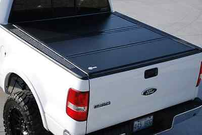 Bakflip G2 Tonneau Bed Cover 04 14 Ford F150 Pickup Truck 5 5 Bed 66 Length Ebay