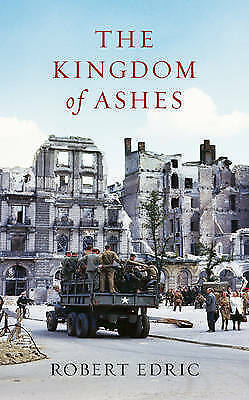 1 of 1 - Good, The Kingdom of Ashes, Edric, Robert, Book