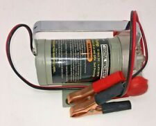 New Central Machinery 12 Volt Utility Pump 4470 Rpm Self Priming With Terminals
