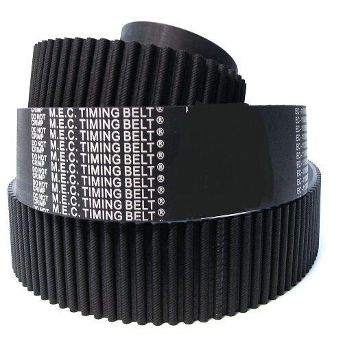 357mm di lunghezza x larghezza 15mm 357-3m-15 HTD Cinghia Di Distribuzione 3m