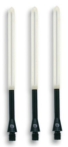 Unicorn Shafts Slik Stick Slikstik Slik Stik Aluminium Plus Natural Tops NEU