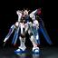 thumbnail 2 - Bandai - Gundam S Destiny - RG 14 1/144 ZGMF-X20A Strike Freedom Gundam
