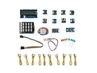 Grove Starter kit for Arduino / Genuino 101 Seeedstudio Maker DIY