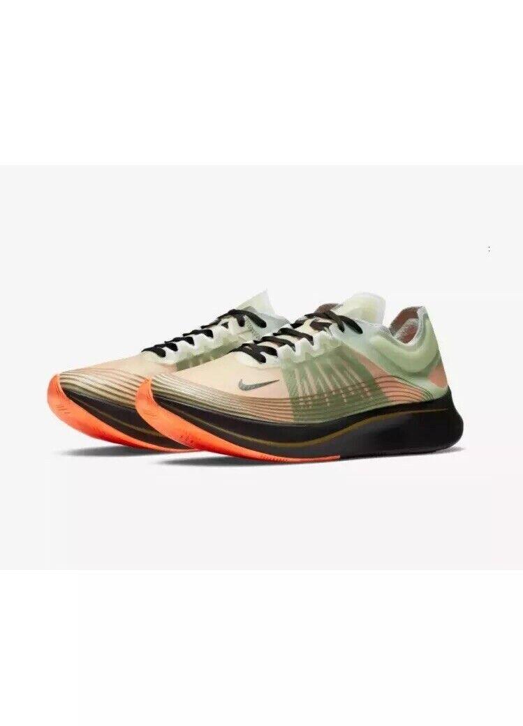 Nike Zoom Fly SP AJ9282-200 Men's Sz 11