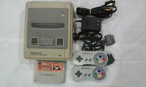 Nintendo-Super-Famicom-SNES-Console-JP