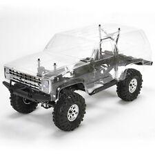 Vaterra 1986 Chevrolet K-5 Blazer Ascender 1:10 4WD Kit - VTR03023
