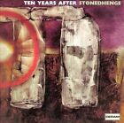 Stonedhenge by Ten Years After (CD, Jul-2002, Japanese Import)