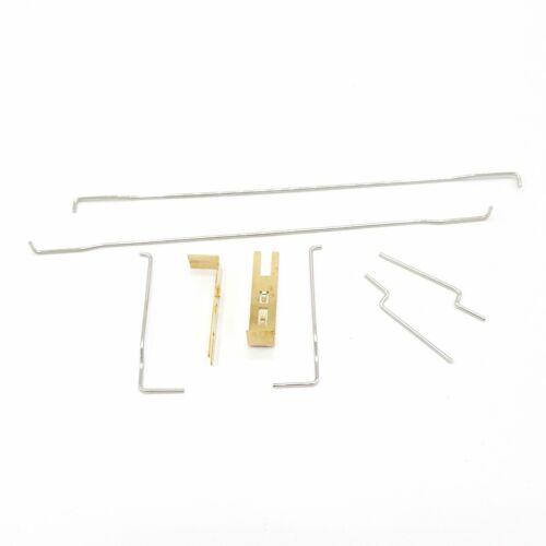 Ersatzteile Elektrolok Ge 6//6 II LGB für Spur-G 22061 NEU