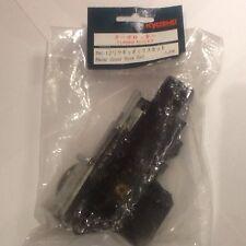 KYOSHO TURBO ROCKY REAR GEAR BOX SET NIP RK12 VINTAGE