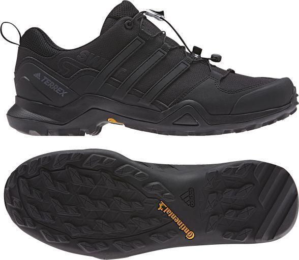Adidas Terrex Swift r2 zapatos caballero zapatillas trekking senderismo outdoor, cm7486