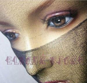HOT-Hommes-Femmes-Transparent-Unisexe-Masque-collants-transparents-drole-Hoods-Cover-Nylon