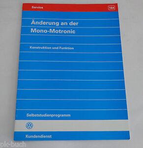 monomotronic function