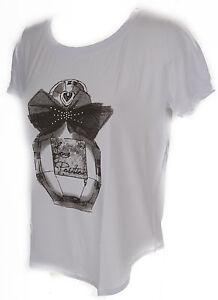 Spider 702577 010f White s 3 shirt Taglia Fant Woman Art T Colore Shirt Aw5SBqnX