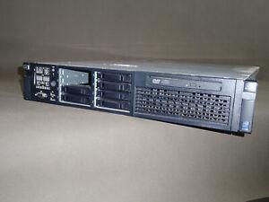 HP-DL380-G6-2x-X5640-2-66GHz-48GB-RAM-P410i-512MB-Cache-iLO-2-Rail-KIT
