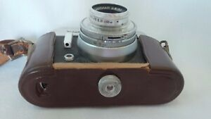 free delivery VOIGTLANDER VITO C Camera w/ Lanthar 50mm