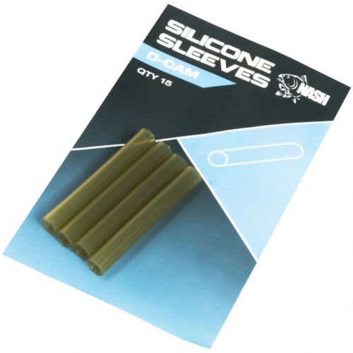 T8065 Nash Silicone Sleeves D-Cam