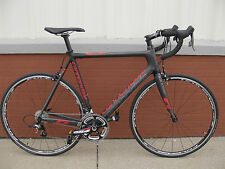 Cannondale Super Six SM 4 Rival D 58 CRB Carbon Fiber road bike