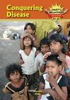Conquering Disease by Marylou Morano Kjelle (Hardback, 2014)