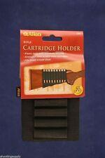 Allen Rifle Cartridge Holder Stock Sock for 9 cartridges Allen #206