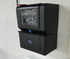 Latham 4021 Manual Time Clock Day Of Week 1 12hrs Min 2 Keys