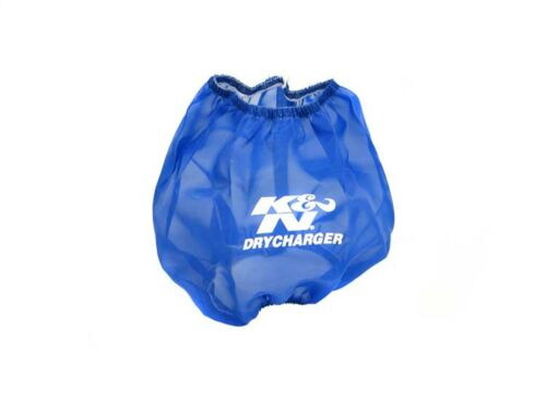 K/&N Filters RF-1014DL DryCharger Filter Wrap