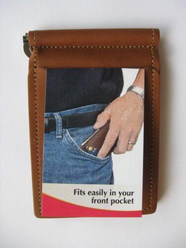 Back Saver Front Pocket Wallet