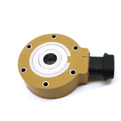 Solarhome New Electronic Solenoid Valve 312-5620 3125620 1294-0071 for Caterpillar 320D C6.4 Fuel Pump 3264635 326-4635