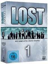 LOST, Staffel 1 (7 DVDs) NEU+OVP