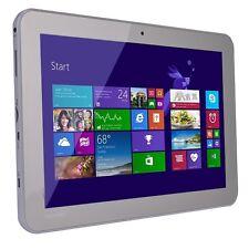"""Toshiba Encore 2 Quad-Core 1.33GHz 1GB 32GB 10.1"""" Tablet"""