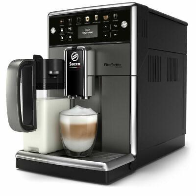 Saeco Sm5572 10 Picobaristo Automatic Espresso Premium Coffee Machine Ebay