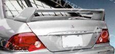 02-03 Mitsubishi Lancer JDM Type R Style Trunk Spoiler Rear Wing CANADA USA