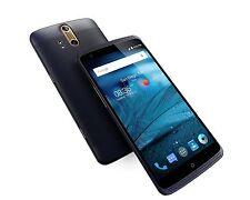 ZTE Axon 4G - 32GB - Phthalo Blue (Unlocked) Smartphone