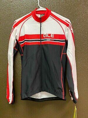 Women/'s XS-XL Alé Cycling Long Sleeve Jersey