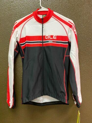 Women/'s XS-XL Alé Cycling Ultra Long Sleeve Jersey